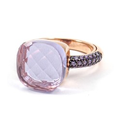Ring Gerhard Lux