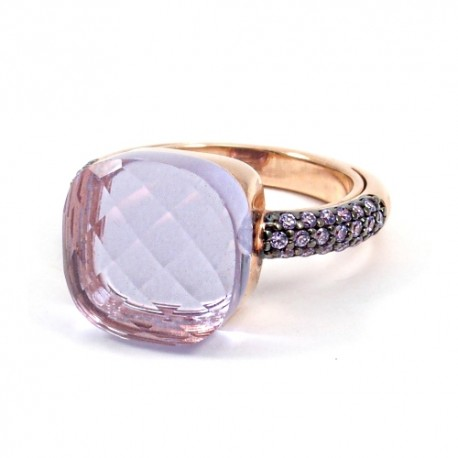 Ring Gerhard Lux
