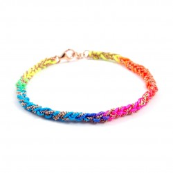 Armband Anja multicolor