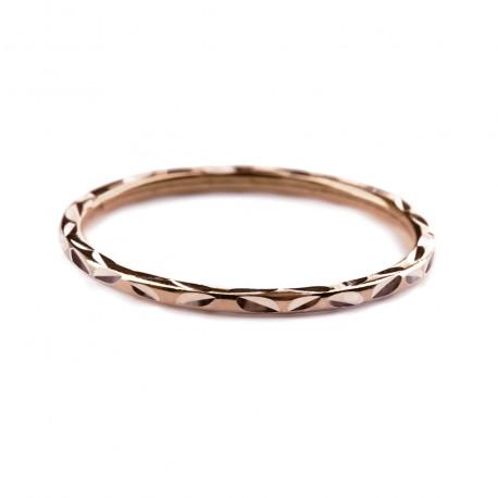 Ring Facet